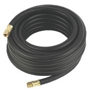 Erbauer Rubber Air Hose 10mm x 10m