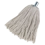 Socket Mop Heads Pack of 5