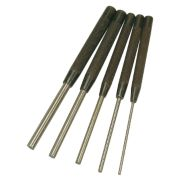 Parallel Pin Punches 5 Piece Set