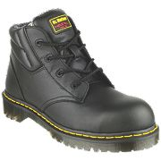 Dr Marten Icon 7B09 Safety Boots Black Size 12