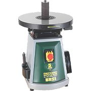 Record Power BBS1 Bench-Top Bobbin Sander 240V