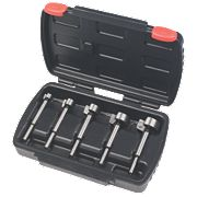 Forstner Bit Set 5 Pieces