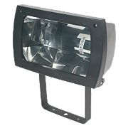 Compact Fluorescent Floodlight 23W 1371Lm