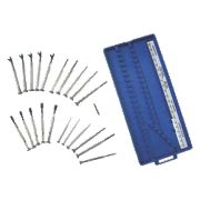 Precision Screwdriver Set 21Pc