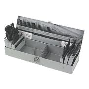 HSS Engineers Drill Bit Set 115 Pc