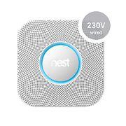 Nest Protect S2003LW Smoke & Carbon Monoxide Alarm