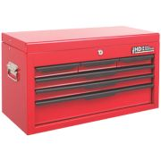 Hilka Pro-Craft 6-Drawer Heavy Duty Tool Chest