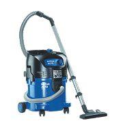 Nilfisk Attix 30-21PC 1000W 30Ltr Wet/Dry Vac Cleaner & Dust Extractor 110V