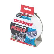 Unibond Mesh White 50mm x 25m