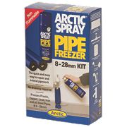 Arctic Pipe Freezing Kit 425ml