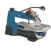 Scheppach DS405 406mm Vario-Speed Scroll Saw 230V