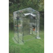 Apollo Walk-In Greenhouse 4' 7 x 2' 3 x
