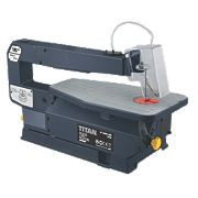 Titan TTB411SSW 406mm Scroll Saw 240V