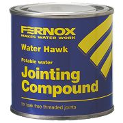 Fernox Water Hawk 400g