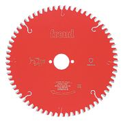 Freud LP40M 019 TCT Circular Saw Blade 64-Tooth 216mm x 30mm Bore