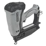 Hitachi NT65GS 64mm Cordless Gas Brad Finishing Nailer 3.6V Li-Ion Ignition