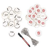 Scafftag Pipework Uni Tag Kit