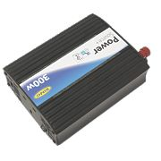 Ring 300W Power Source Inverter Single Socket 12V