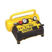 Stanley DN/8/5 4.5Ltr Portable Air Compressor 240V