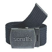 Scruffs Belt Black