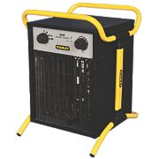 Stanley ST-09-400-E Electric Fan Heater 9000W