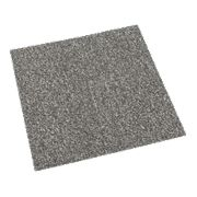 Heuga Saturn Commercial Weight Carpet Tiles Lead Pack of 20