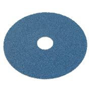Norton Fibre Disc 115 x 1.5 x 22mm 36 Grit Pack of 10