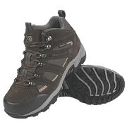 KARRIMOR BODMIN II TRAINER BOOTS SIZE 12