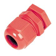 Fireproof Gland Kit Red Pack of 10