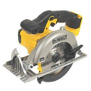 DeWalt DCS391 XR 165mm Circular Saw 18V - Bare