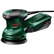 Bosch PEX 220 A Random Orbit Sander 240V