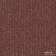 Heuga Smart Weave Carpet Tiles Paprika Blossom Pack of 20
