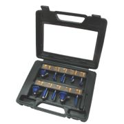 Titan Router Bit Set ¼