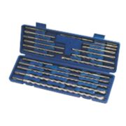 SDS Drill Bit Set 20 Pc