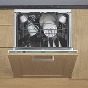 Belling IDW604 Mk2 600mm Fully Integrated Dishwasher