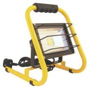 XQ Lite XQ1222S Portable LED Site Light 20W 240V