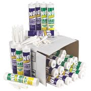 No Nonsense Decorators Pack of 24 White 310ml
