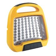 Defender E709180 LED Work Light 2.4W 230V