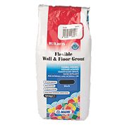 Mapei BuildFix Flexible Wall & Floor Grout Black 2.5kg