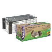 STV Poison_Free Rat & Squirrel Trap