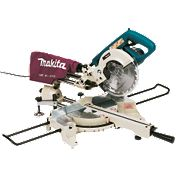 Makita LS0714/1 190mm Sliding Compound Mitre Saw 110V