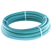 Reinforced Suction / Delivery Hose Green 30m