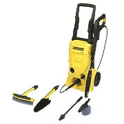 Karcher K3.500 Car kit 120bar Pressure Washer 1.8kW 240V