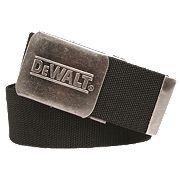 DeWalt Work Belt One Size Black