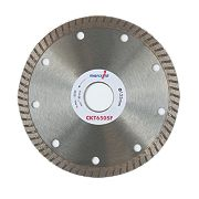 Marcrist CKT650SF Turbo Diamond Tile Blade 125 x 22.2mm