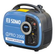 SDMO iPRO2000 UK 2000W Generator 230V
