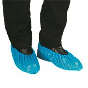 Disposable Over-Shoes Pack of 100