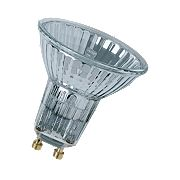 Osram Dimmable Halogen GU10 570Lm 50W Pk5