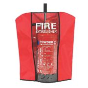 Firechief Fire Extinguisher Cover Medium 6Ltr