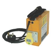 Portable Transformer with Socket & Carry Strap 1.2kVA